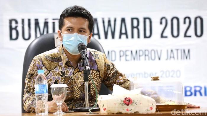 Jatim Gelar Vaksinasi Perdana 14 Januari 2021
