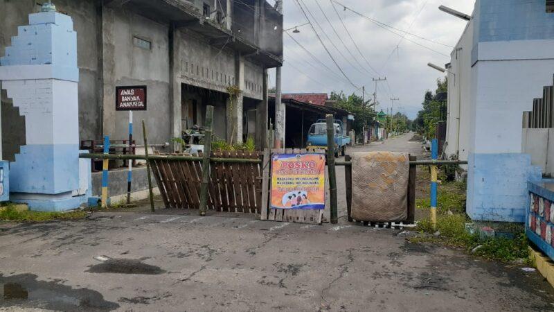Waduh, Kasus Positif Covid-19 di Madiun Melonjak saat Pemberlakuan PPKM Mikro
