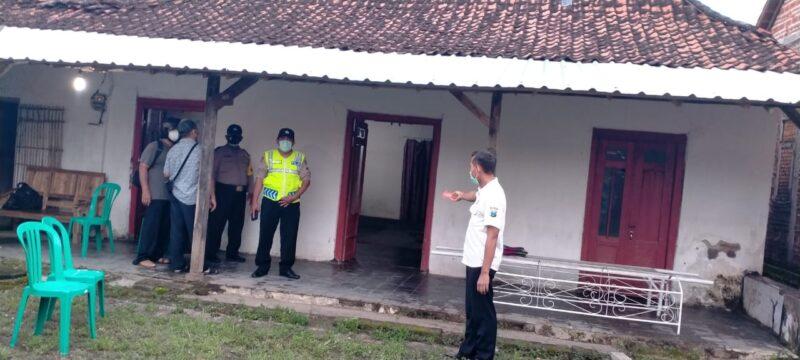 Dua Hari Tak Terlihat, Petani di Ponorogo Ditemukan Meninggal di Rumah