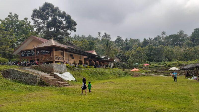 Rumah Coklat Bodag, Tempat Produksi Cekelat di Madiun
