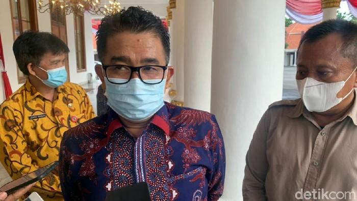 17 Februari Pelantikan 17 Kepala Daerah Terpilih di Jatim