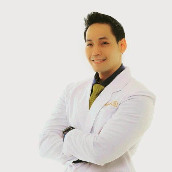 Bahas Prokes, Dokter di Surabaya Diancam Dibunuh hingga Ditantang Duel sampai Mati
