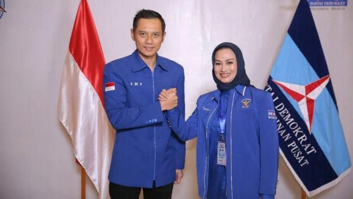 Soal Isu Kudeta, Demokrat Surabaya Minta Jokowi Respons Surat AHY