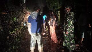 Tanah Longsor Di Nganjuk Dipicu Hujan Intensitas Tinggi Madiunpos Com News Madiunpos Com