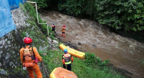 Tepergok Suami Wanita yang Dikencani, Warga Jember Ini Hilang setelah Lompat ke Sungai