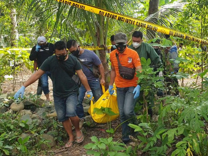Pria Tulungagung Ditemukan Tewas setelah Kabur karena Digerebek Bawa Istri Orang Trenggalek