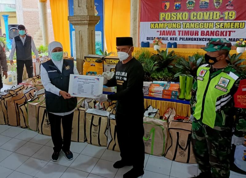 PPKM Mikro Berlaku 9-22 Februari, Madiun Raya Jadi Prioritas di Jatim