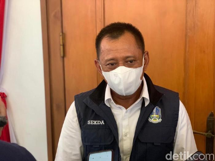 Dana Hibah Rp9 Miliar untuk Museum SBY Dibatalkan