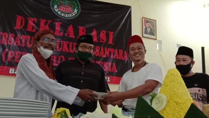 Deklarasikan Perdunu, Dukun di Banyuwangi bakal Gelar Festival Santet