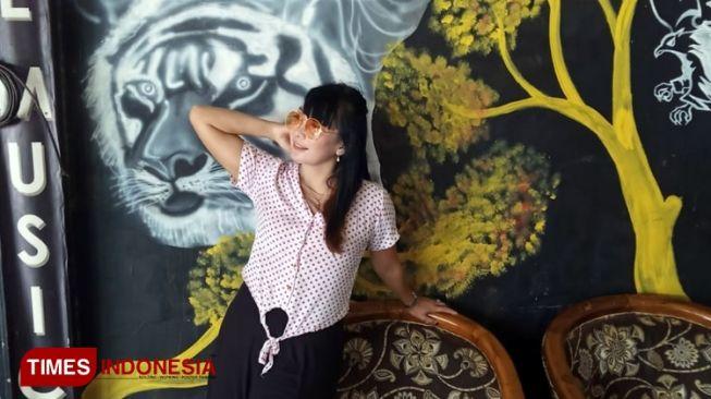 Kafe Dijual Plus Janda di Blitar Mulai Ditawar Rp2,5 Miliar