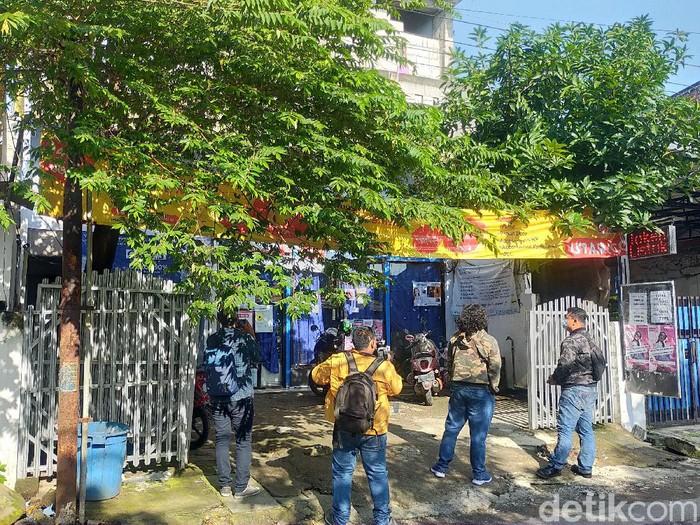 Terduga Teroris di Surabaya Ditangkap saat Hendak Salat Jumat
