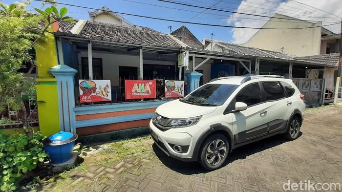 Buka Bimbel di Rumah, Terduga Teroris di Malang Diciduk Densus