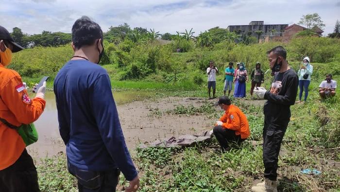 Terseret Arus di Blitar, Anak Balita Ditemukan Meninggal Oleh Pemancing
