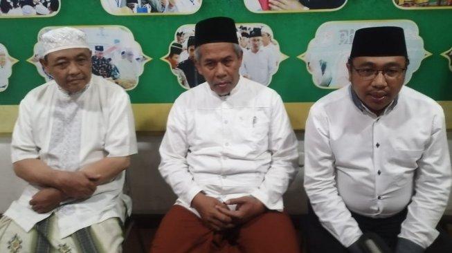 Beda Pendapat PWNU Jatim dan Kiai Asep Soal Halal-Haram AstraZeneca