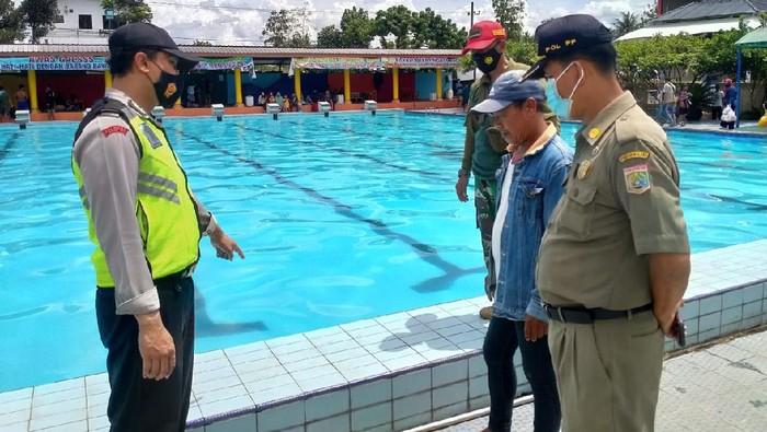 Orang Tuai Lalai, Bocah di Malang Tenggelam di Kolam Renang Dewasa