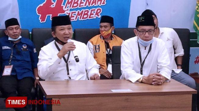 Bupati Jember Ajak Pejabat Pakai Sarung dan Busana Muslim Tiap Jumat
