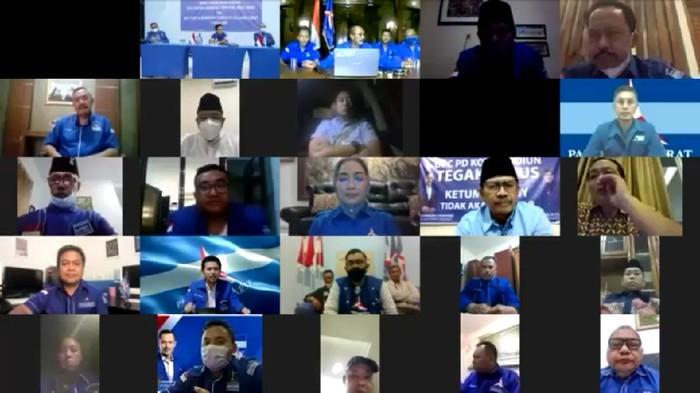 DPC Demokrat di Jateng Diiming-Imingi hingga Rp125 Juta Agar Ikut KLB, Bagaimana Jatim?