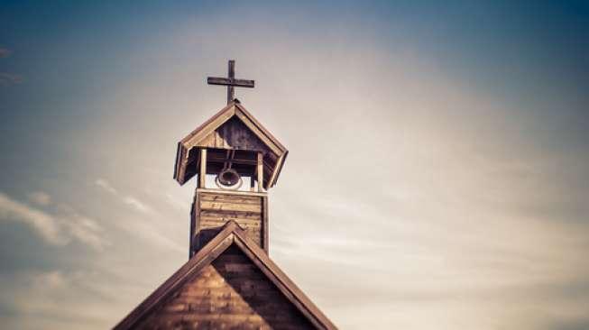 Jelang Paskah, Polres Malang Libatkan Banser Perketat Keamanan Gereja