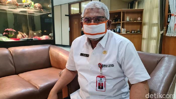 Ahli Waris Pasien Covid-19 di Jatim Kini Peroleh Santunan Rp5 Juta