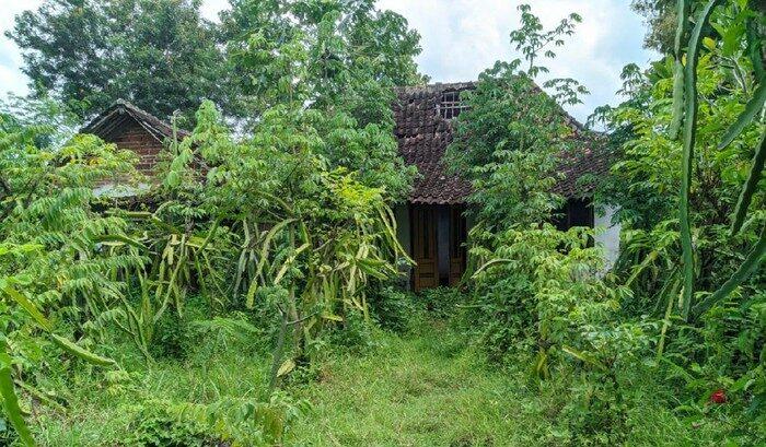 Kampung Mati Ponorogo, Tak Berpenghuni Namun Ramai saat Idulfitri