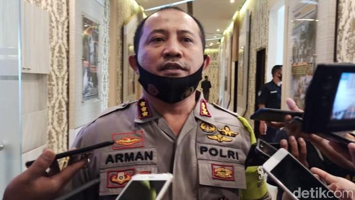 Pedagang dan Petani Diperiksa Polisi, Belum Ada Tersangka Kasus Cabai Dicat di Banyuwangi