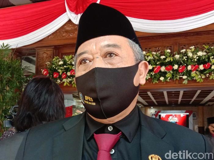 PDIP Jatim Dukung Perpres Investasi Miras