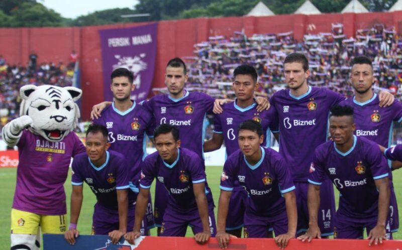 Piala Menpora: Tak Keder Hadapi Tim Mana Pun, Persik Kediri Berharap Main di Solo atau Malang