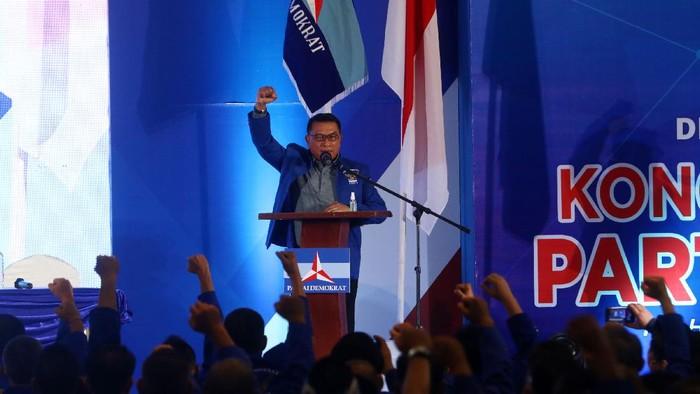 Khawatir Moeldoko Dapat Izin Presiden, Andi Mallarangeng Tunggu Respons Jokowi