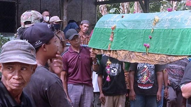 Teroris Penyerang Gereja di Sleman Meninggal, Jenazah Dimakamkan di Banyuwangi