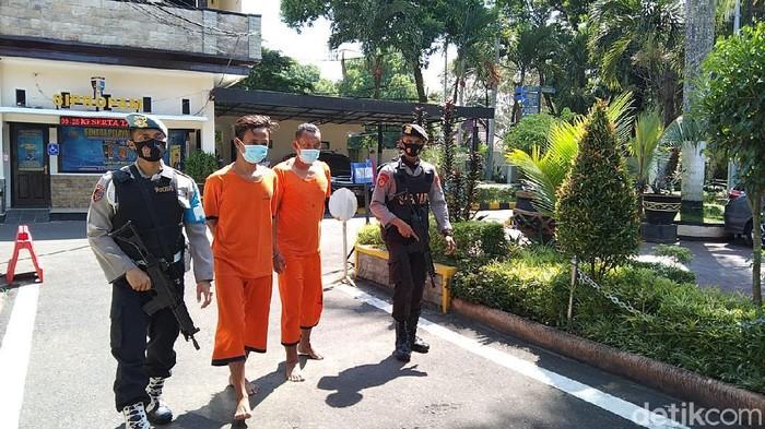 Tersangka Perkosa Pemandu Lagu yang Ditemukan Meninggal Telanjang di Malang