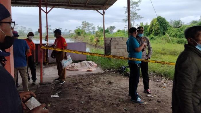 Diduga Dibunuh, Pemandu Lagu di Malang Ditemukan Meninggal Telanjang