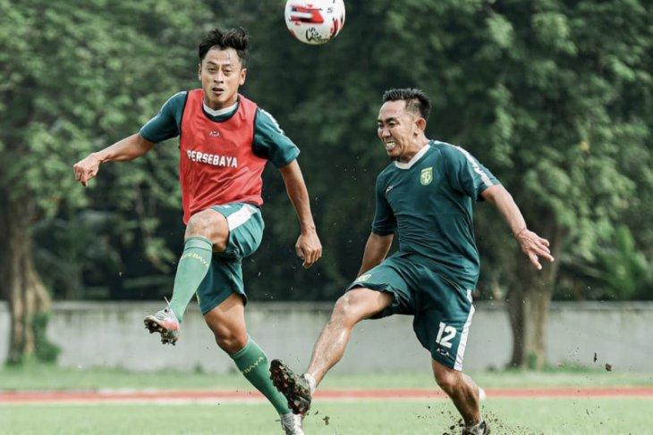 Hadapi Piala Menpora, Persebaya Rekrut Duo Mantan Persela