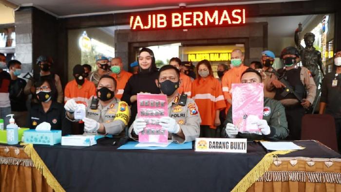 Polisi Salah Sasaran Gerebek Anggota TNI di Malang Berujung Penangkapan ASN