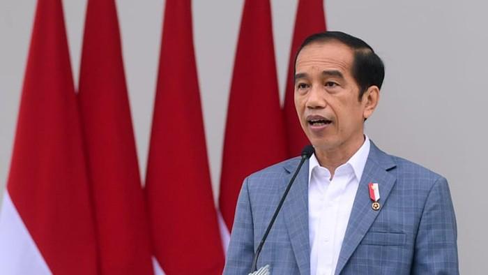 Akhirnya...Jokowi Cabut Lampiran Perpres Investasi Miras