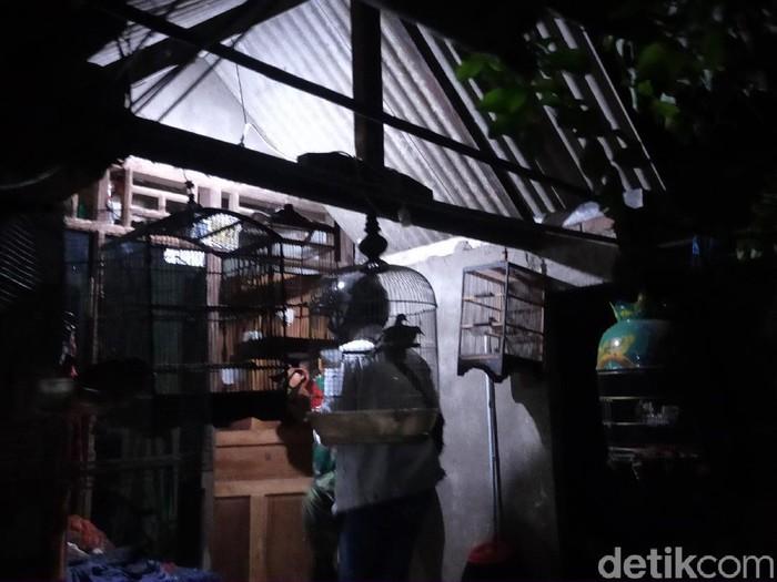 Diduga Teroris, Warga Surabaya Kembali Dibekuk Tim Densus 88