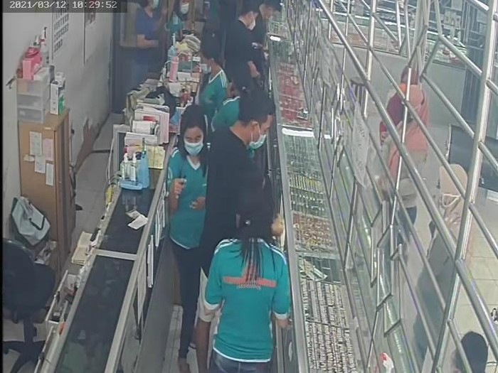 Duh, Seorang Polisi Terlibat Perampokan Toko Emas di Banyuwangi