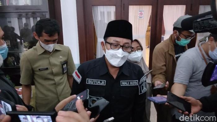 Pantau Pemudik, Pemkot Malang Maksimalkan RT