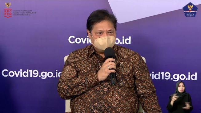 Golkar Jatim Capreskan Airlangga Hartarto 2024, Khofifah Wapres