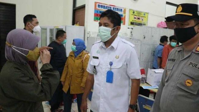 Korban Keracunan Bukber di Magetan Bertambah Jadi 47 Orang