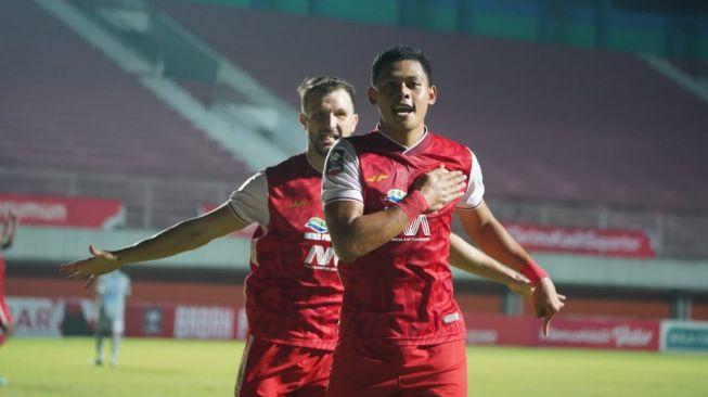 Leg 1 Final Piala Menpora: Jinakkan Persib 2-0, Persija di Atas Angin