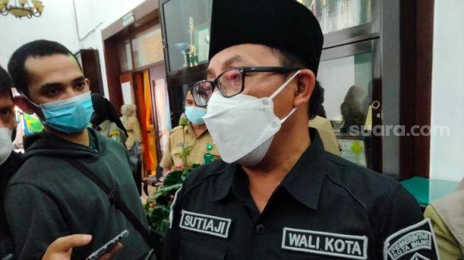 Mudik Dilarang, Ini 3 Lokasi Penyekatan Jalan di Kota Malang