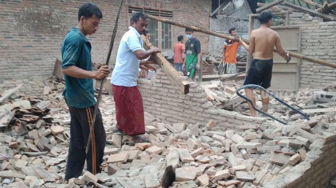 Waspada, Episentrum Gempa Malang Merupakan Kawasan Aktif Gempa