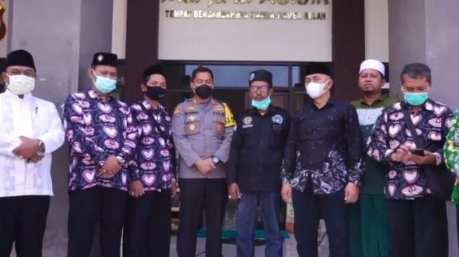 Damai, Proses Hukum Bentrok Pendekar PSHT dan Pagar Nusa Tetap Jalan Terus