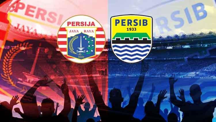 Final Piala Menpora: Persija Anggap Skor Masih 0-0, Persib Ingin Gol Cepat