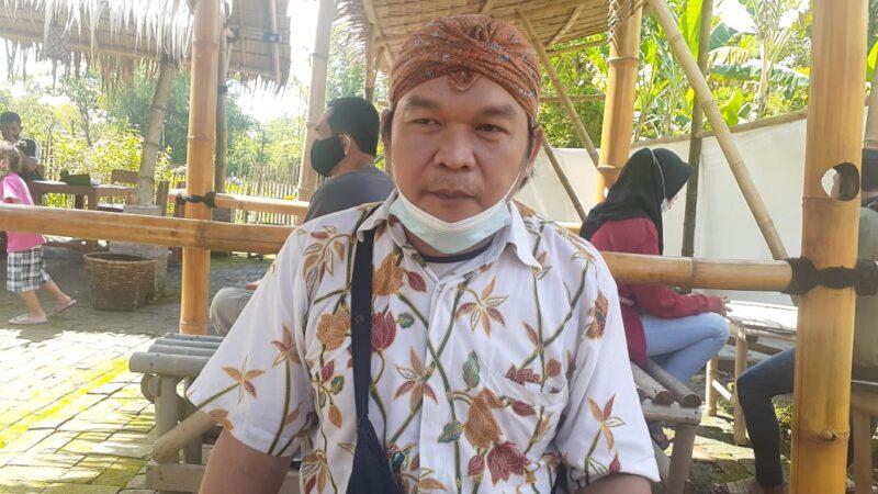 Unik! Pengunjung dan Pedagang di Pasar Jadul Madiun Ini Menyanyikan Lagu Indonesia Raya