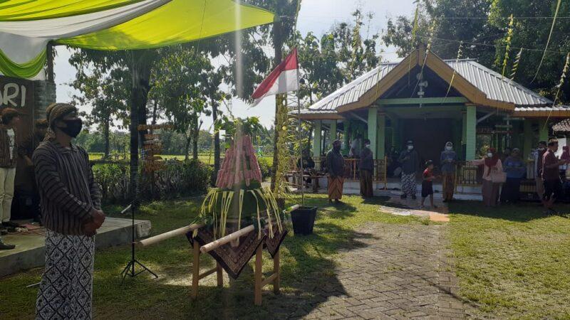 Kue Sengkulun Diresmikan Jadi Ikon Jajanan Pasar Pundensari Madiun