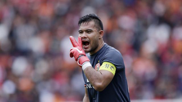 Semifinal Piala Menpora: Andritany Gemilang, Persija Amankan Tiket Final