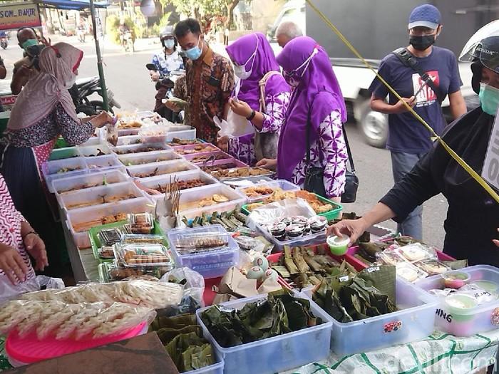 Dinkes Tulungagung Temukan 4 Makanan Mengandung Zat Berbahaya