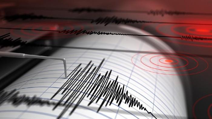 Gempa M 4,6 Yogya Kagetkan Warga Pacitan