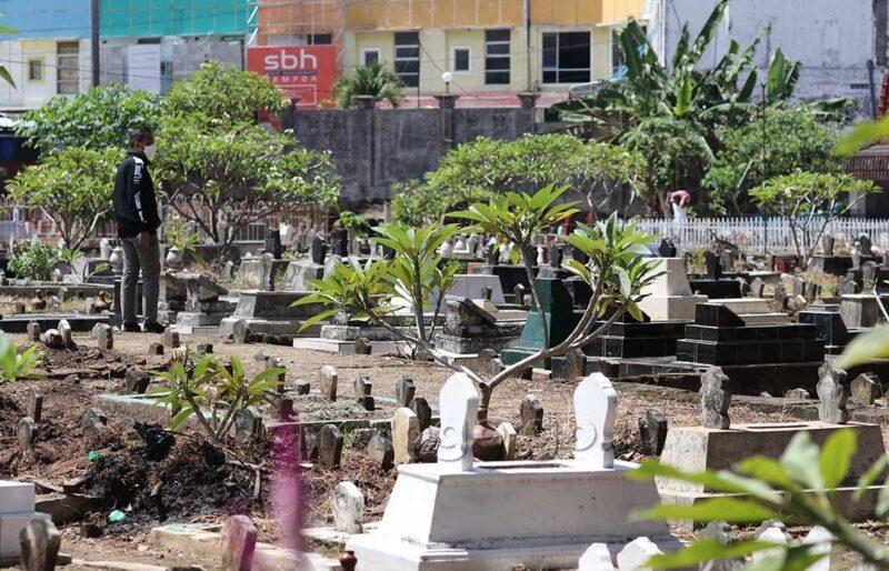 Viral Biaya Pemakaman di Ponorogo Rp5 Juta, Begini Ceritanya